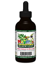 Tincture of Blackleaf