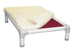 Kuranda Pet Beds  recommended by not available here