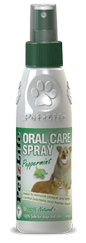 PetzLife Oral Care Spray and Gel